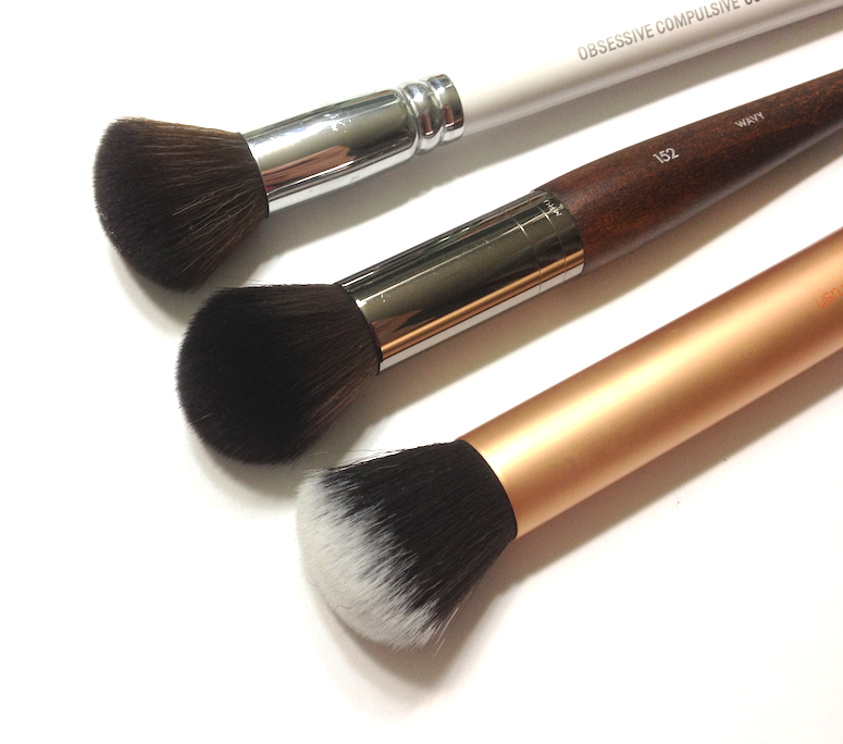 Maggies Makeup Make Up For Ever Brushes Artisan Collection