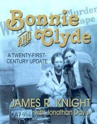 Bonnie and Clyde, a twenty first century update.