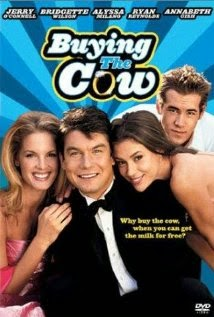 Quando a Vaca Vai Pro Brejo Legendado