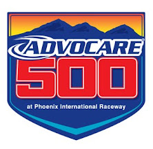 Race 35: Advocare 500 at Phoenix