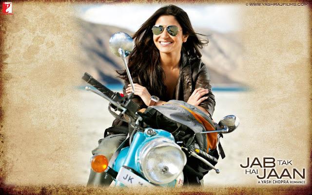 jab tak hai jaan wallpaper   Jab Tak Hai Jaan Wallpaper Srk
