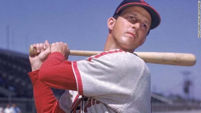 baseball, Stan Musial, Missouri