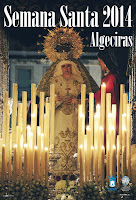 Semana Santa de Algeciras 2014 - Daniel Gil Jiménez