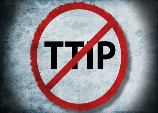 10 REASONS Why We Should Be Worried About TTIP/CETA