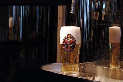 Cervejas artesanais Baden Baden