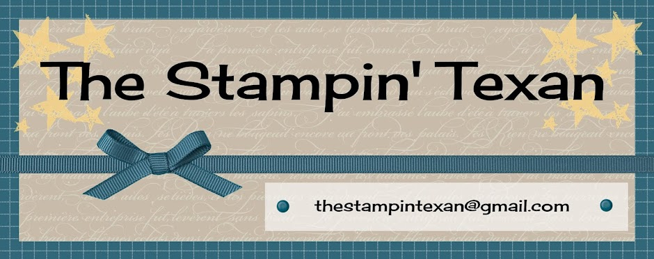 The Stampin' Texan