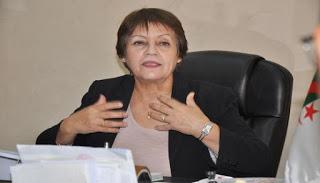 وزيرة التربية الوطنية نورية بن غبريط ضيف الصباح القناة الأولى