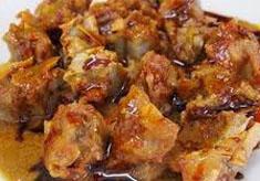 resep makanan indonesia khas jawa barat batagor bandung spesial praktis, mudah lezat, gurih, nikmat