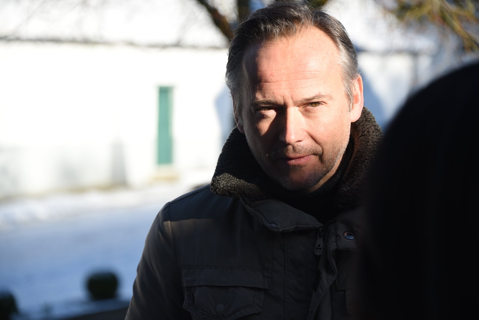 Bertrand Loriers
