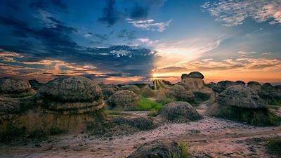Obyek Wisata Di Gresik Jawa Tengah Yang Menarik