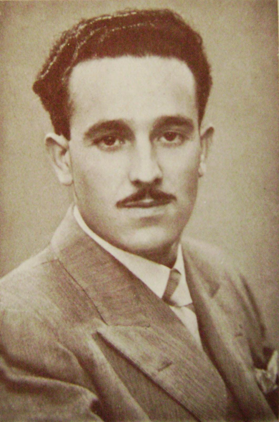 Amador Porres, poeta español