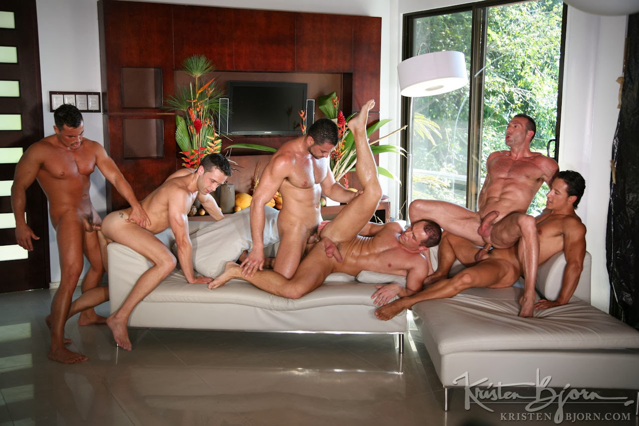 gay men in underwear videos