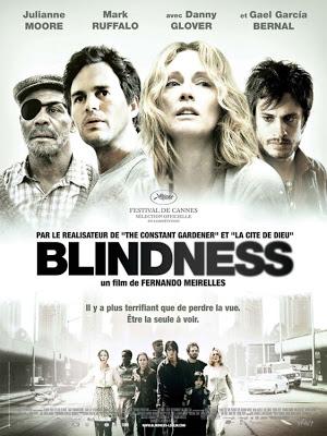 Tăm Tối - Blindness