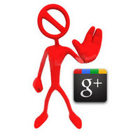 How to Block Persons on Google Plus?