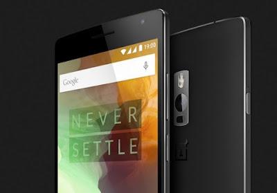 Harga HP Terbaru dan Spesifikasi OnePlus Two