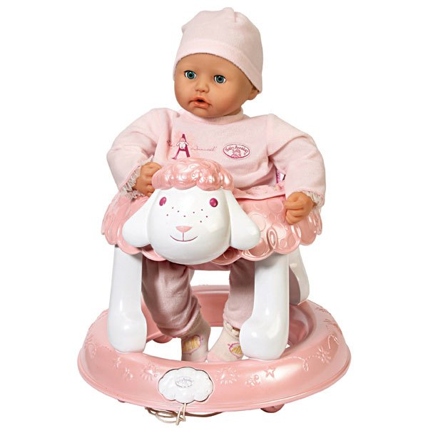Baby Annabell 081712» Vector Clip Art - Free Clip Art Images