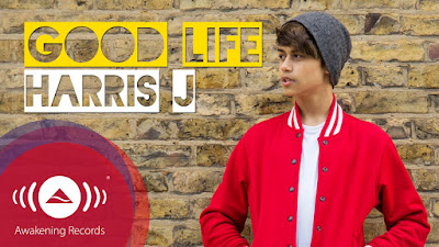 Lirik Chord You are my life harris j