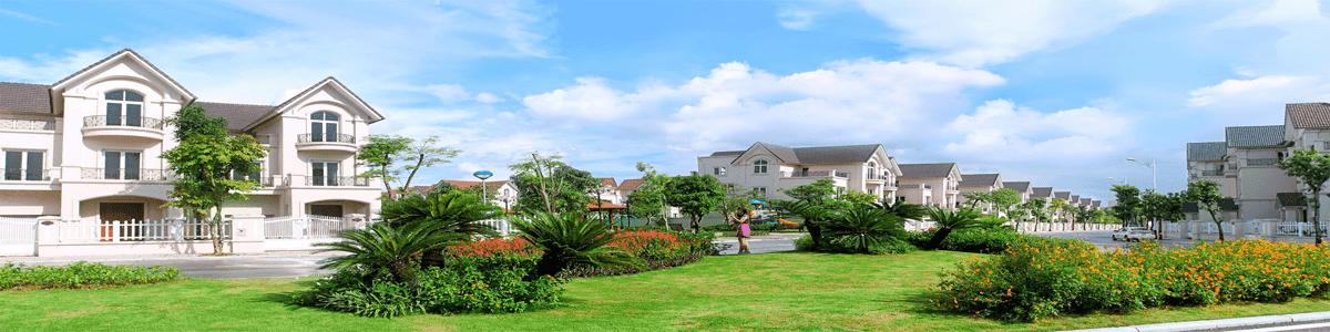 Sidder Xuân Mai Rose Town