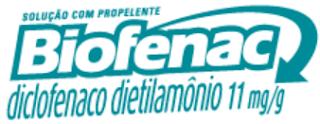 BIOFENAC AEROSOL BULA- PREÇO