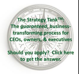 Strategy Tank