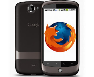 Download Mozilla Firefox Android