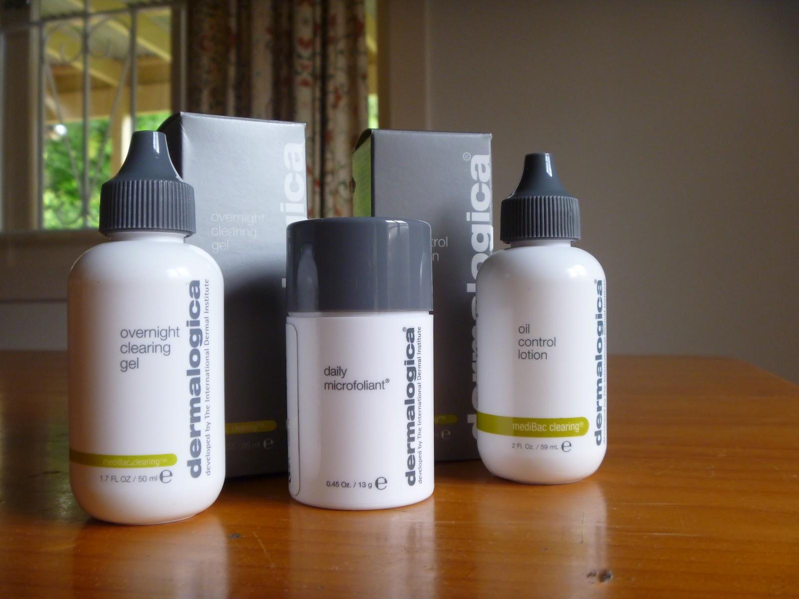 Dermalogica En İyi Ürünleri
