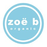 Zoe b Organic logo