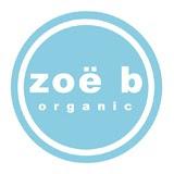 Zoe b Organic logo