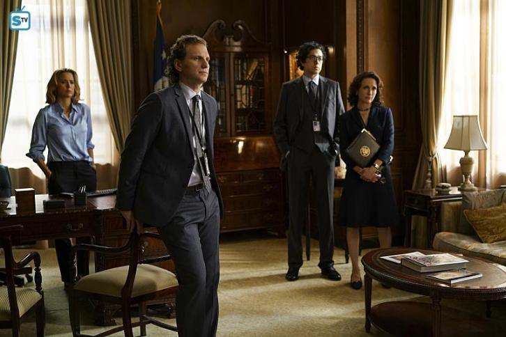 """Madam Secretary - Russian Roulette - Review: """"Let the games begin"""""""
