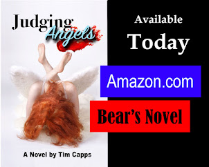 Bear's Novel JUDGING ANGELS Released!