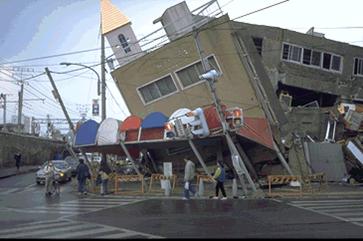 Enseñanzas del terremoto de México del 19 de setiembre de 1985