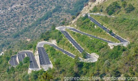 European road
