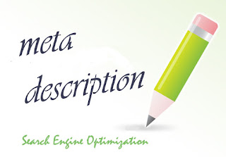 Meta description tag