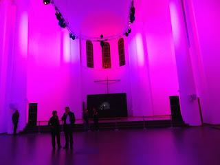 07.11.2015 Essen - Kreuzeskirche: Giorgio Moroder
