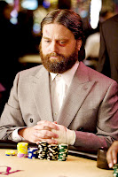 Alan playing blackjack in 'The Hangover' (2009)