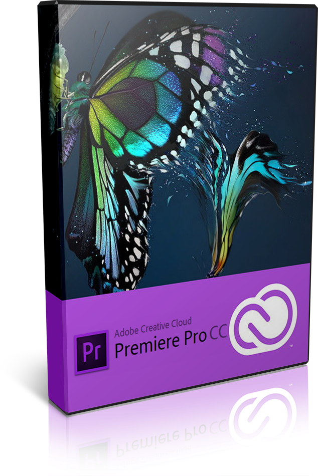 Easy Video Editor & Movie Maker Software | Adobe Premiere