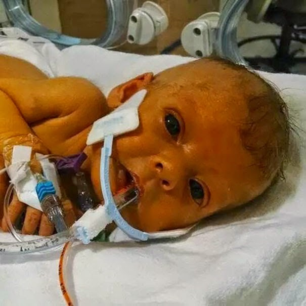 Paling Menyentuh Hati Bila Seorang Bapa Meminta Gambar Anaknya Yang Telah Meninggal Dunia Diedit