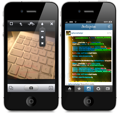 Download Instagram 2.1