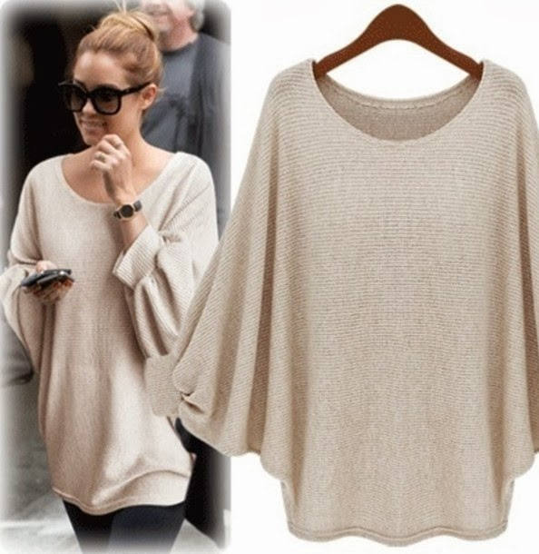 Lauren conrad sweater for fall fashion