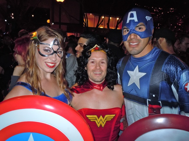 America Halloween Halloween Captain America
