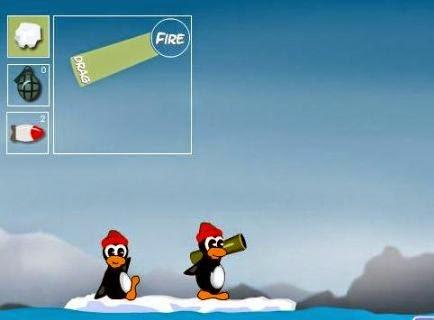2 Kişilik Antartika Fatihi