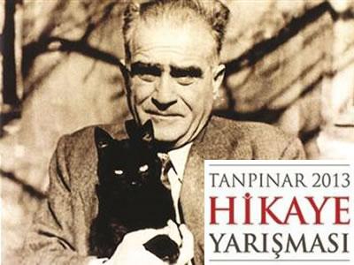 Ahmet Hamdi Tanpınar Hikaye Yarışması