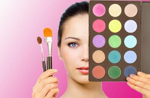 10 consejos de maquillaje