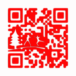 Christmas QR Code