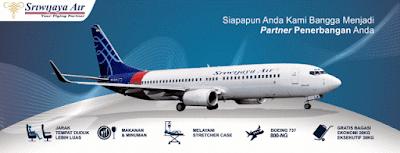 Flight Promo Info - Sriwijaya Air Nov 2015