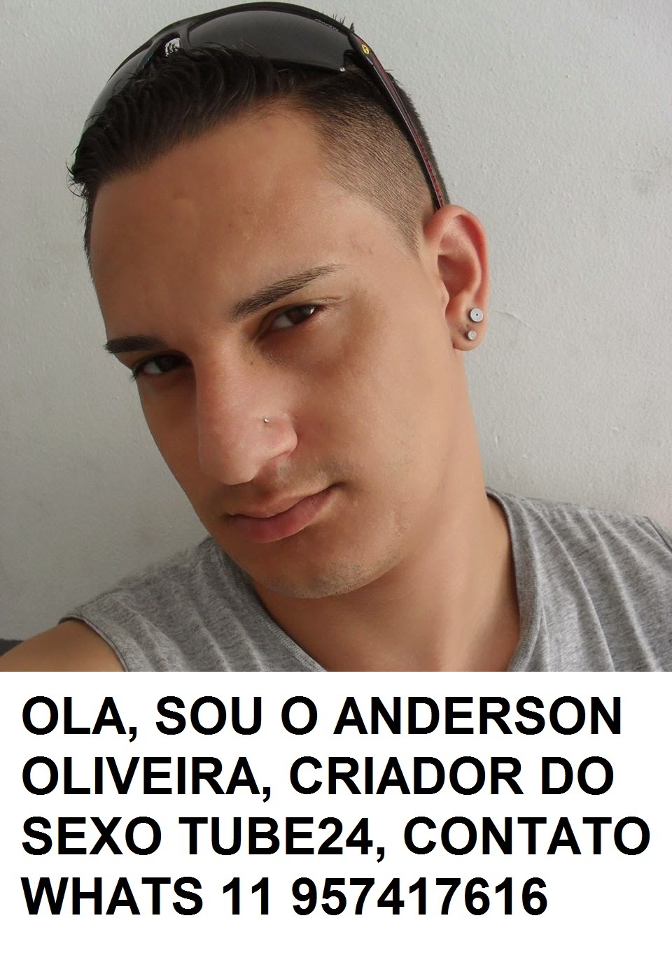 CRIADOR DO SEXO TUBE 24