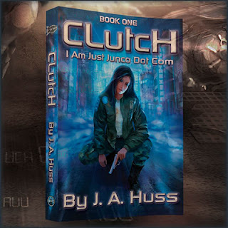 New Adult Books by J.A. Huss