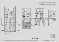 Charlton 18 Semi Detached Floor Plans 81