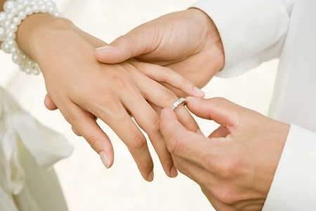 informasi dikongsi bersama why wedding ring is worn over 4th finger