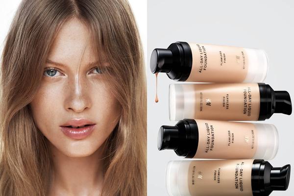 base de maquillaje H&M
